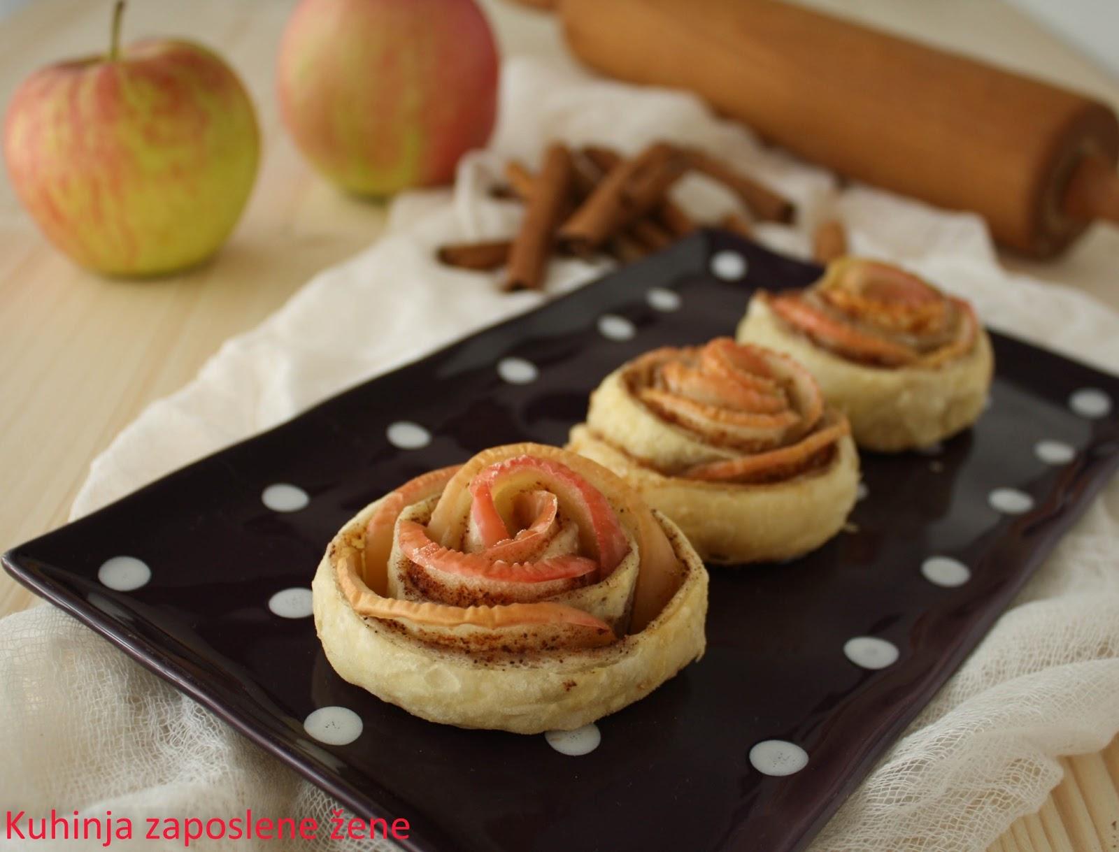 Ružice sa jabukama