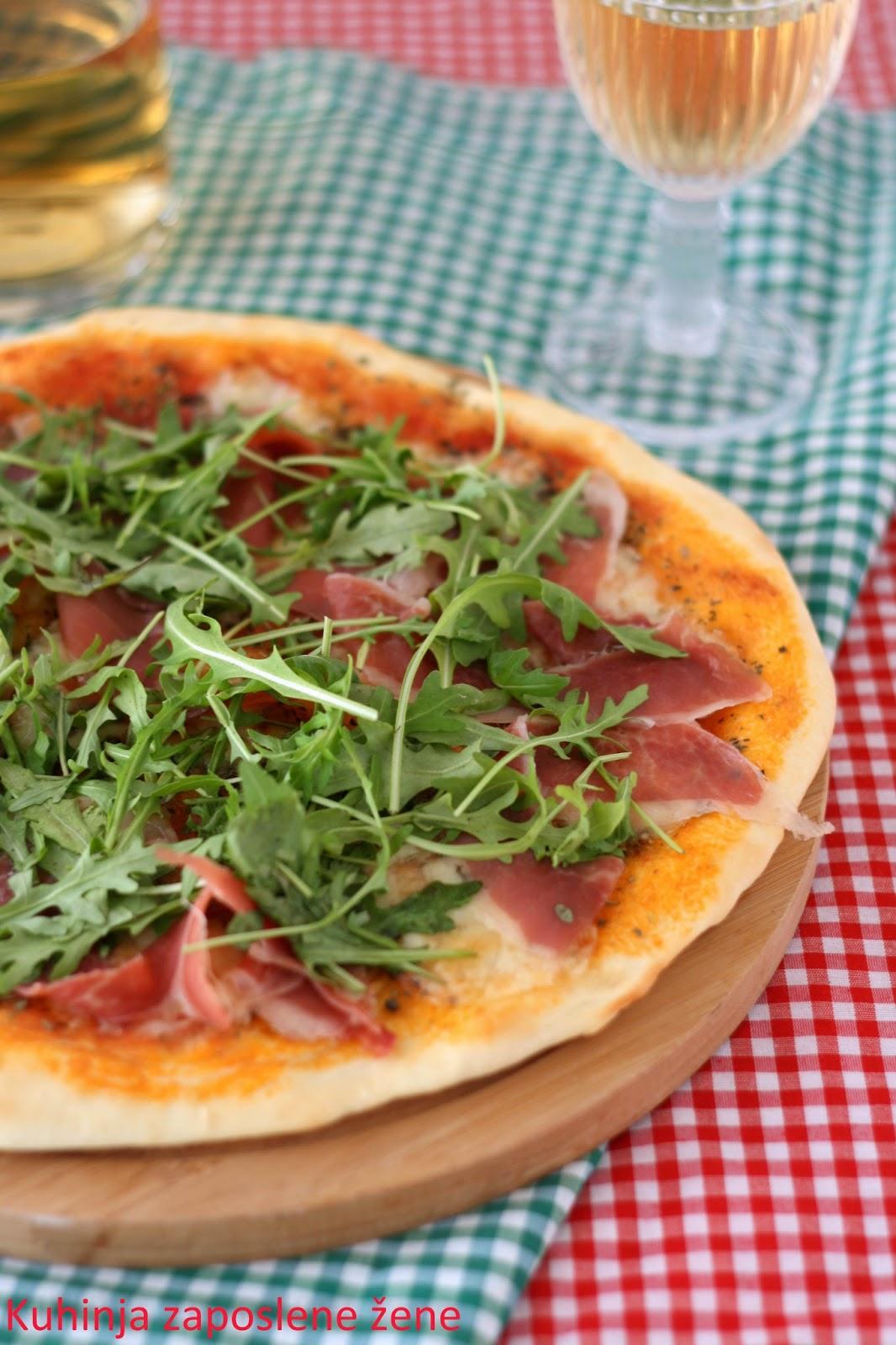 Pica recept