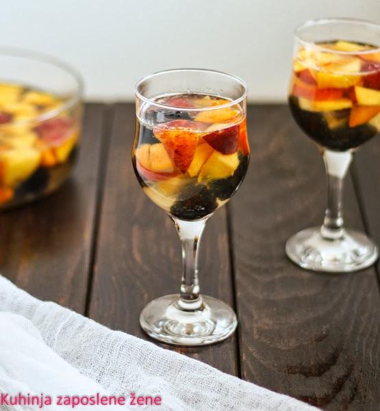 Bola / Fruit bowl
