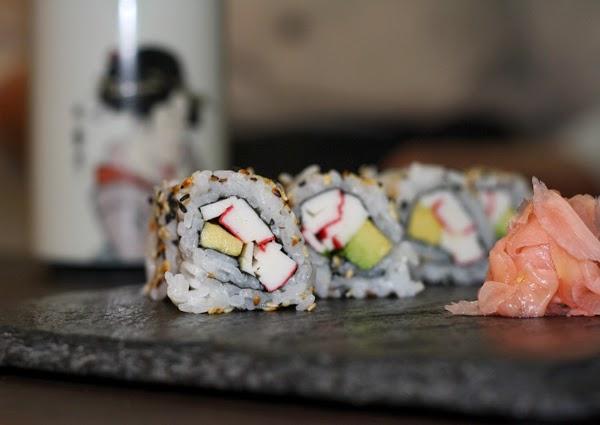 Fine Sushi bar Beograd