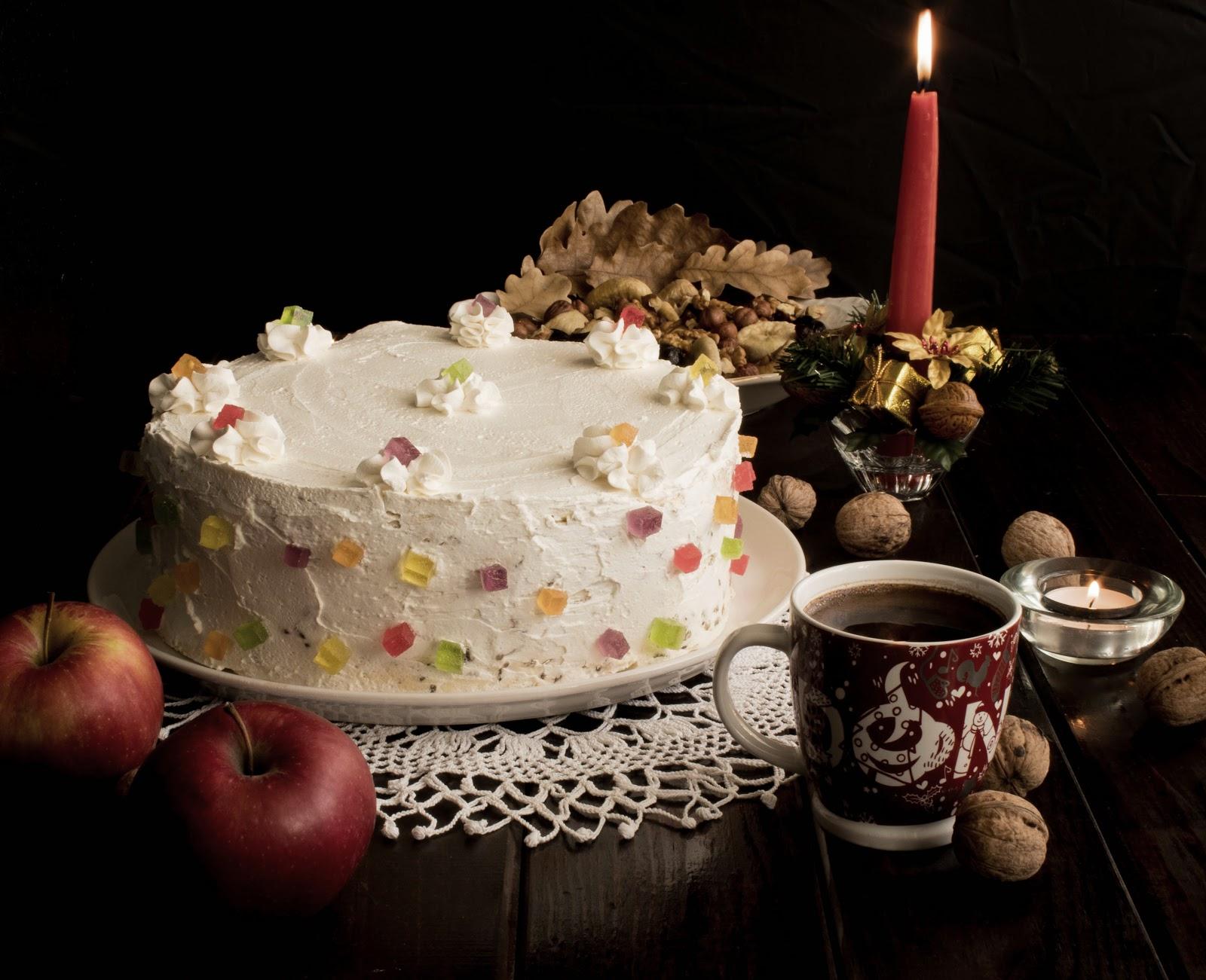Šarena torta