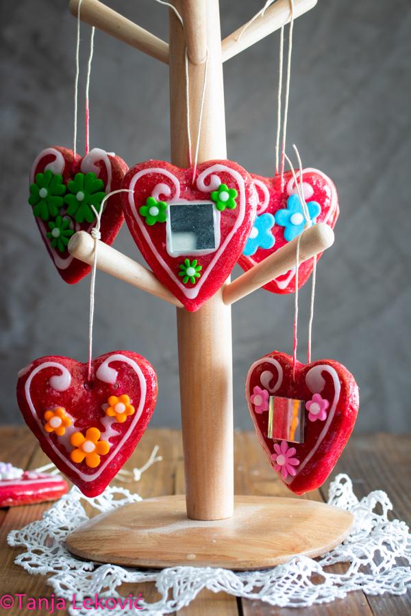 Liciderska srca / Licider hearts