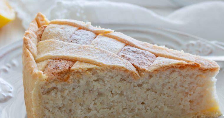 Peraška torta